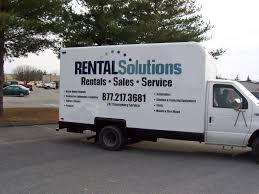 100 Local Truck Rental Solutions Business Spotlight June ShannonBaum