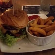 photos at cowboys burger saloon burger joint in koblenz