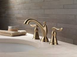 Delta Linden Waterfall Kitchen Faucet by Faucet Com 3594 Rbmpu Dst In Venetian Bronze By Delta