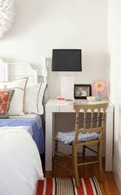 Small Desk Ideas For Small Spaces by Big Ideas For Small Bedrooms