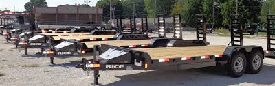 100 Neckover Truck Beds Home McCurry Trailers In Springfield MO Is Your Local Springfield