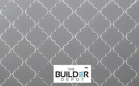glass tiles the builder depot