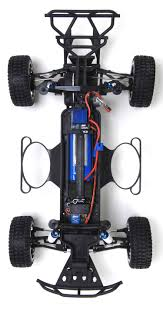 100 Losi Trucks 110 Strike Short Course Truck RTR LOSB0105