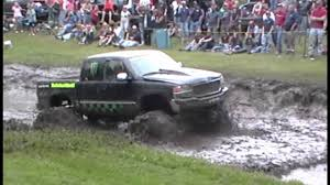 Mudder Truck | Mud Racing And Bogs | Pinterest