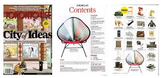 Innit Acapulco Rocking Chair by Innit Designs