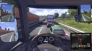 Summary -> Demo Versions Euro Truck Simulator 2 V12311 Demo
