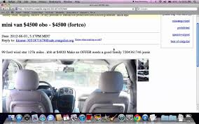 Craigslist Colorado Springs Cars And Trucks By Owner ✓ All About ...