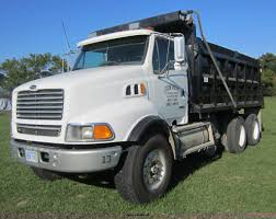 1999 Ford Sterling LT9513 Dump Truck | Item D5675 | SOLD! Th... Trucks Wallpaper 44 New Used Sterling For Sale Truck Show 2010 Equipment Resource Group Wei D50s And Package Sale In Australia Hub Cversions In California For On Buyllsearch 235 Ton Terex Bt4792 Freightliner Trucks Recalled Over Front Axle Issue Unit Bid 51 2006 Truck With Digger Derrick Boom Sterling Trucks For Sale