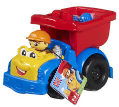Mega Bloks First Builders Dylan Dump Truck 689854988179 | EBay Mega Bloks Fire Truck Rescue Amazoncom First Builders Dump Building Set Toys Truck In Guildford Surrey Gumtree Food Kitchen Fisherprice Crished Toy Finds Minions Despicable Me Bob Kevin Stuart Ice Scream Cat Lil Shop Your Way Online Shopping Ride On Excavator Direct Office Buys Mega From Youtube Blocks Buy Rolling Servmart Canterbury Kent