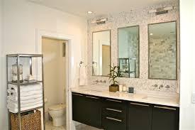 mid century ranch master bath midcentury bathroom atlanta