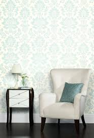 Duck Egg Blue And Grey Walls Can You Be A Minimalist Still Love Wallpaper Dear