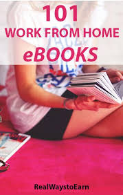 101 Work From Home eBooks