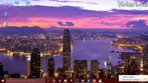 raccourci afficher bureau où est le raccourci du bureau windows 10