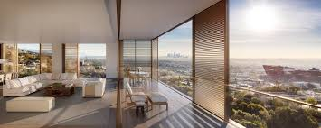 100 The Boulevard Residences At The West Hollywood Edition