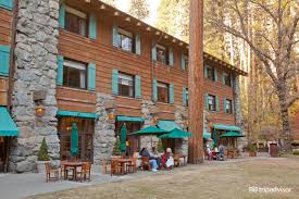 Ahwahnee Dining Room Thanksgiving by The Majestic Yosemite Hotel Yosemite National Park Ca 2018