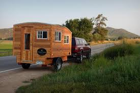 Pickup Bed Camper Trailer