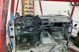 100 Ford Truck Body Parts A 1971 F250 Hiding 1997 Secrets Frankensteins Monster