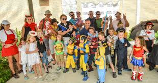 Wilton Manors Halloween 2014 Pictures by Community Impact U2013 Our Fund