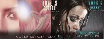 25 Giveaway And Cover Reveal Revamp For Hopes Decree Deceit