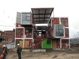 100 Shipping Containers San Francisco Bauzeitgeist Container Stores