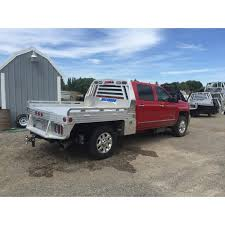 Bradford Truck Beds Dealers
