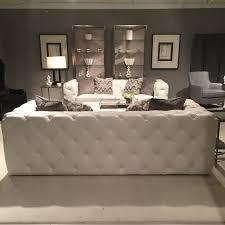 Bernhardt Foster Leather Sofa by Divine Finds Archives Catherine M Austin Interior Design