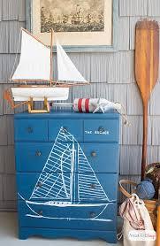 Americana Decor Creme Wax 8 Oz Clear by Decoart Blog Diy Maritime Blueprint Nautical Chest
