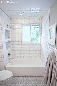bathroom tub shower tile ideas peenmedia
