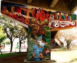 chicano park murals tree of life
