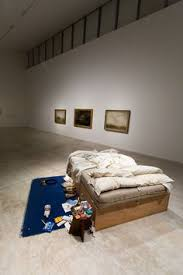 Tracey Emin My Bed by Tracey Emin U0027s Bed Is Now Exactly Where It Belongs Tracey Emin