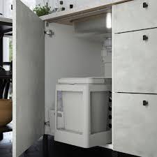 enhet küche weiß betonmuster ikea deutschland