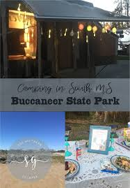 100 Buccaneer Truck Stuff Review Of State Park In South MS Explore The MS Relaxing