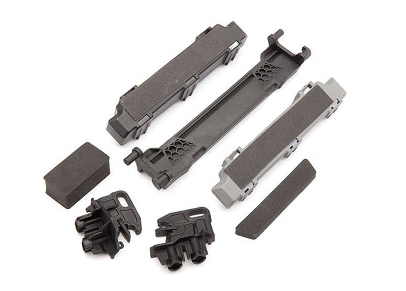 Traxxas Battery Hold-Down with Mounts Front & Rear TRA8919