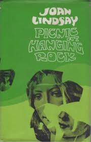 LINDSAY Joan Picnic At Hanging Rock Melbourne F W Cheshire 1967 First Australian Edition A Near Fine Book In