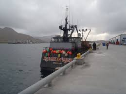 Wizard Deadliest Catch Sinks by Dutch Harbor Dirt To Nome Dirt The Deadliest Catch Boats Prepare