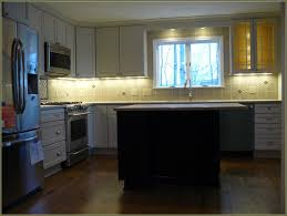 Installing Under Cabinet Lighting Ikea by Self Closing Partial Wrap Cabinet Hinge U2013 1 2