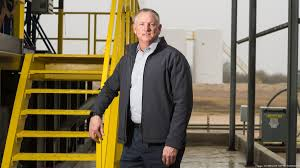 100 Truck Driving Jobs In Houston Vertex Energy CEO Leads Success At His Refining Company
