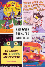 Pre K Halloween Books by Collection Halloween Books Preschool Pictures Best Fashion
