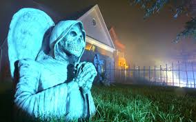 Haunted Attractions In Nj And Pa by It U0027s Aliiiive Haunted House Industry Scares Up Big Money