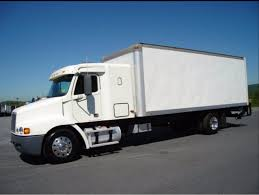 Questions About Expeditor Trucks. - Page 1 | TruckingTruth Forum