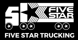 100 Kansas City Trucking Co Five Star