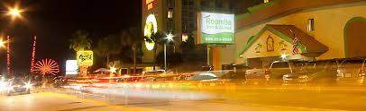 Ocean Deck Restaurant In Daytona Beach Florida by Roomba Inn U0026 Suites Ocean Deck