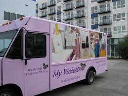 Studio 3 Signs Wraps My Violette As Their Mobile Boutique Hits ... Planning A Mobile Boutique Event Popup Schedule With Simply Guapa American Retail Association Ruced Fashion Truck For Sale Topanga Archives La Guelist Image Result For Mobile Boutique Truck Pinterest Mobilebarabsolute4 The Box Mrs Wills Kindergarten Ford Marketing Used Pin By Jaymie Moe On Lula Sd A Chic Flowery Exterior Complete From Lakeland Students Enjoy Coffee Keiser University