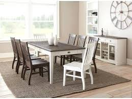 Dining Table Sets White A And 9 Piece Set Wood Room