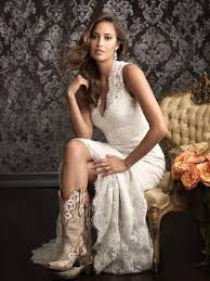 spanish lace wedding dresses country western vestidos de novia