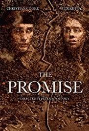 The Promise TV Mini Series 2011