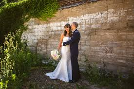 Cleveland Botanical Garden Wedding Stephanie Tyler A Cleveland
