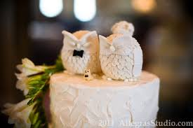 Owl Wedding Theme