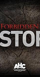 Forbidden History TV Series 2013