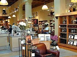 Pottery Barn Chestnut Street Shopping District San Francisco